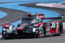 LMP1 macht mehr Spa� als Formel 1