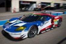 Ford mischt GT-Klasse auf