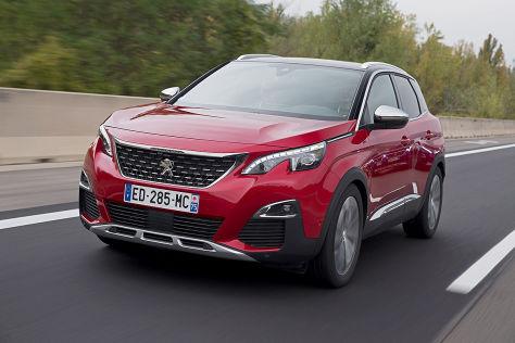 Peugeot i-Cockpit 2.0 (2016): Erster Check