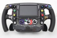 An diesem Rad dreht Alonso!