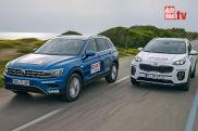Kia fordert VW heraus