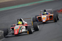 37 Fahrer jagen Mick Schumacher
