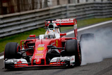 Ferrari muss zu viel Risiko gehen