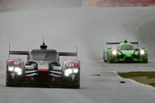 Audi schl�gt Porsche