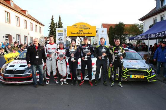 Hessen Rallye