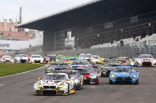 HTP-Mercedes gewinnt Qualirennen