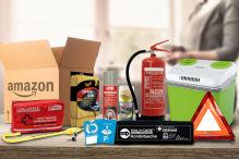 Amazon: Das beliebteste Autozubeh�r