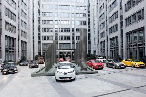 Elf Autos bis 25.000 Euro