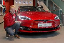 Die wichtigsten �nderungen am Model S