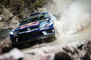 WRC: Vorschau Rallye Argentinien