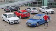 Audi A4: Kaufberatung