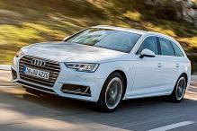 In f�nf Schritten zum passenden Audi A4