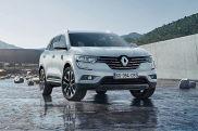 Das neue Renault-SUV