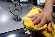Untersuchungen bei Daimler