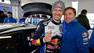 Rallye-WM: Jost Capito im Interview