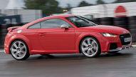 Audi TT RS (2016): Fahrbericht
