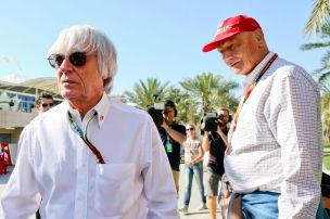 Formel-1-Kommission vor n�chstem Treffen