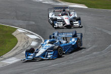 Franzose jetzt Indy500-Favorit