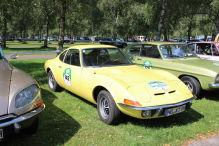 Von Opel GT bis Chevy Camaro