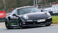 Edo Competition 911 Turbo S Blackburn: Test