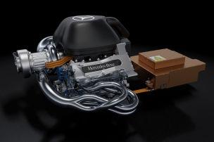 Formel 1: Hamiltons Motorproblem gekl�rt