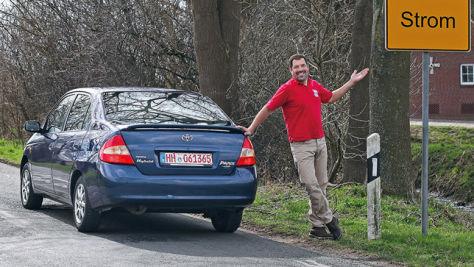 Toyota Prius I: Gebrauchtwagen-Test