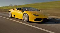Lamborghini: Die schr�gsten Fakten