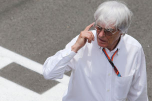 Formel 1: Machtverlust �rgert Ecclestone