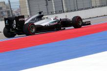 Mercedes kontert Ferrari-Entwicklung