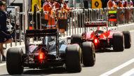 Formel 1: Motor-Regeln beschlossen