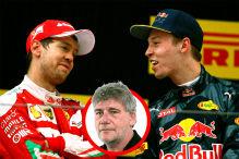 Vettels kleiner Bruder aus Russland