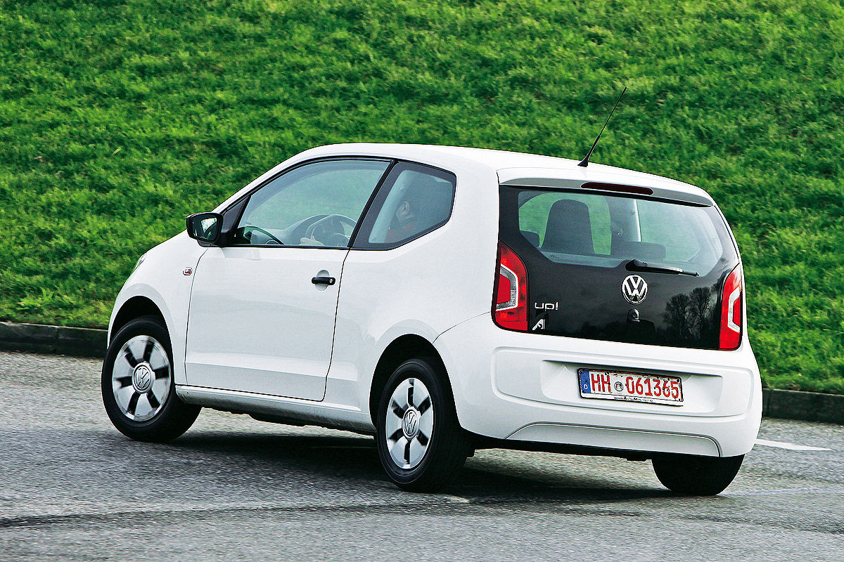 gebrauchtwagen test vw up bilder. Black Bedroom Furniture Sets. Home Design Ideas