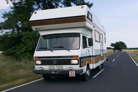 VW LT Clou Trend 670 F