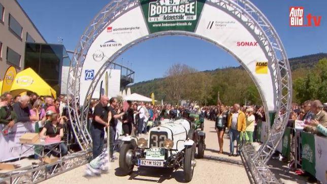 Bodensee-Klassik 2016