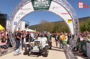 Rallyeauftakt am Bodensee