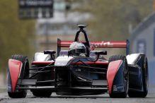 Sam Bird: �Schwieriger als Formel 1�
