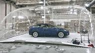 Tesla Model X und S: Bioweapon Defense Mode im Test