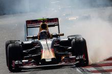 Muss Kvyat zur�ck zu Toro Rosso?