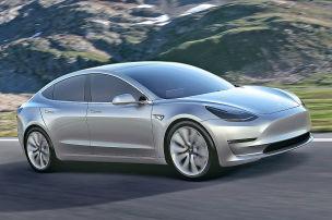 Tesla: Produktionssteigerung