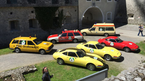 Bodensee Klassik 2016: Abschluss