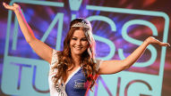 Miss Tuning 2016: Finale