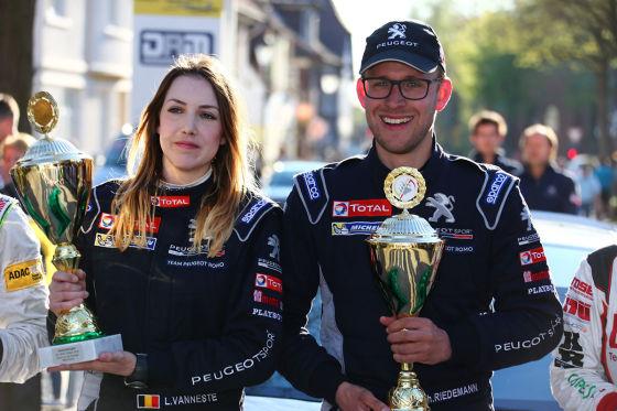 Vanneste & Riedemann