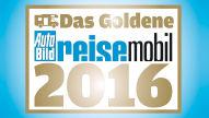 Das Goldene Reisemobil 2016