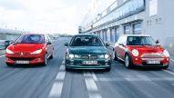Gebrauchtwagen-Test: Sportliche Kleinwagen