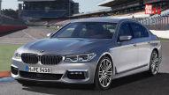 BMWs Antwort auf die E-Klasse