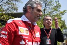 Vettel: �Das Team ist Marchionne wichtig�