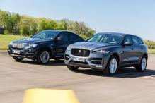 Ist Jaguar jetzt schwer im Kommen?