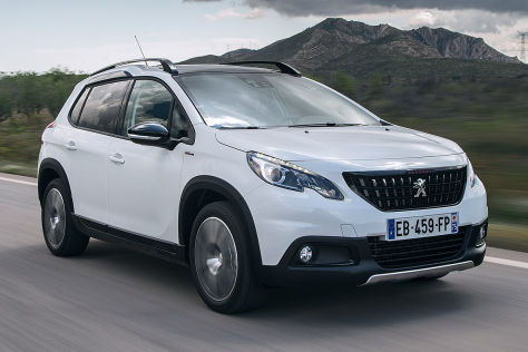 peugeot 2008 suv image prices worldwide for cars bikes laptops etc. Black Bedroom Furniture Sets. Home Design Ideas