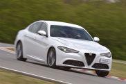 Comeback von Alfa Romeo