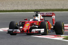 Ferrari ist ratlos